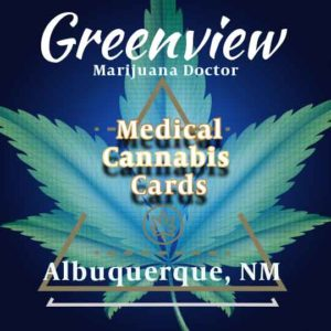 cannabis card albuquerque